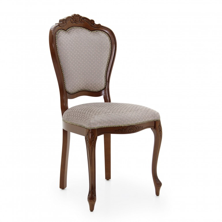 6684 classic style wood chair miledi2