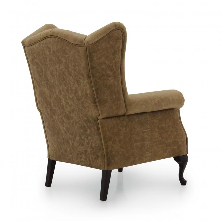 6690 classic style wood armchair old england7