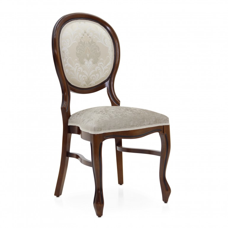 6696 classic style wood chair liberty5