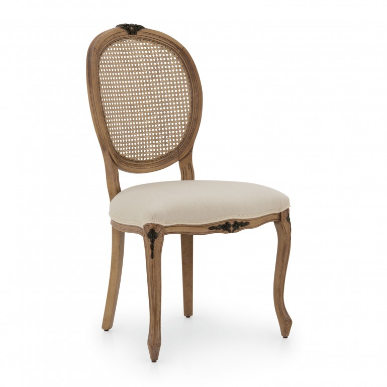 6757 classic style wood chair rousseau2