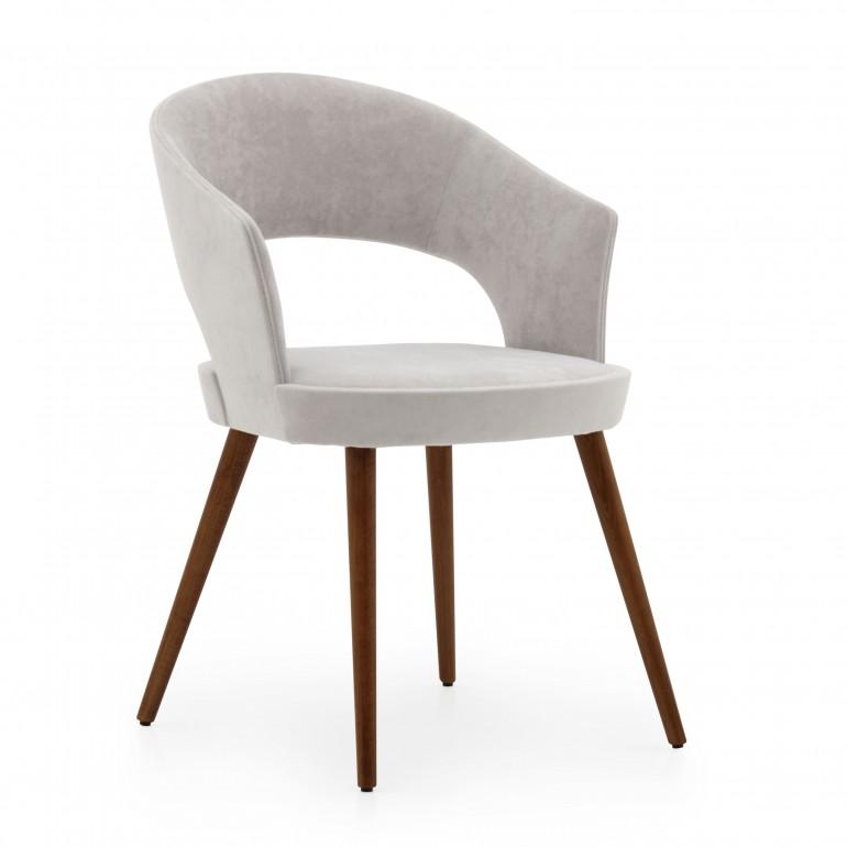 6783 modern style wood armchair lucrezia4