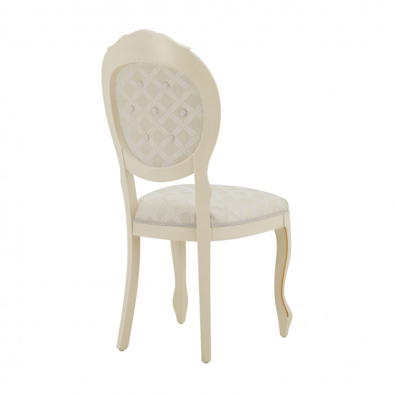 6795 classic style wood chair sabry5