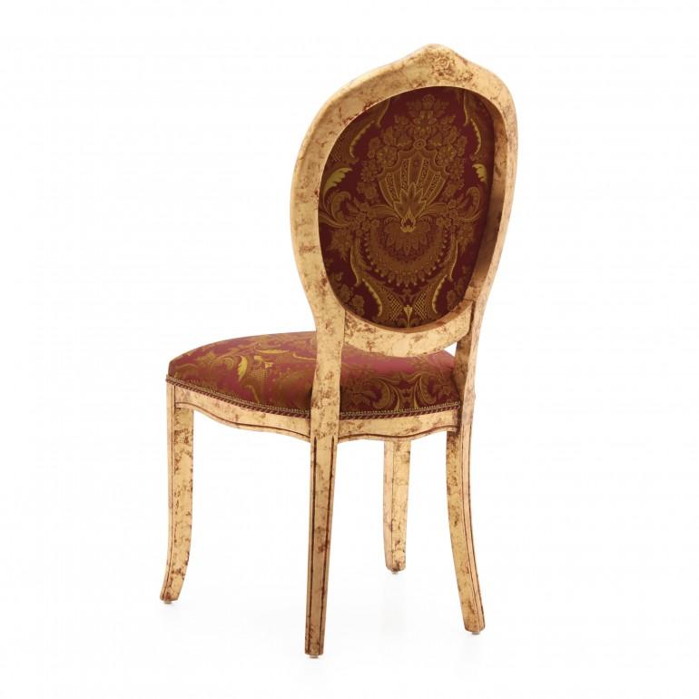 6881 modern style wood chair debora6