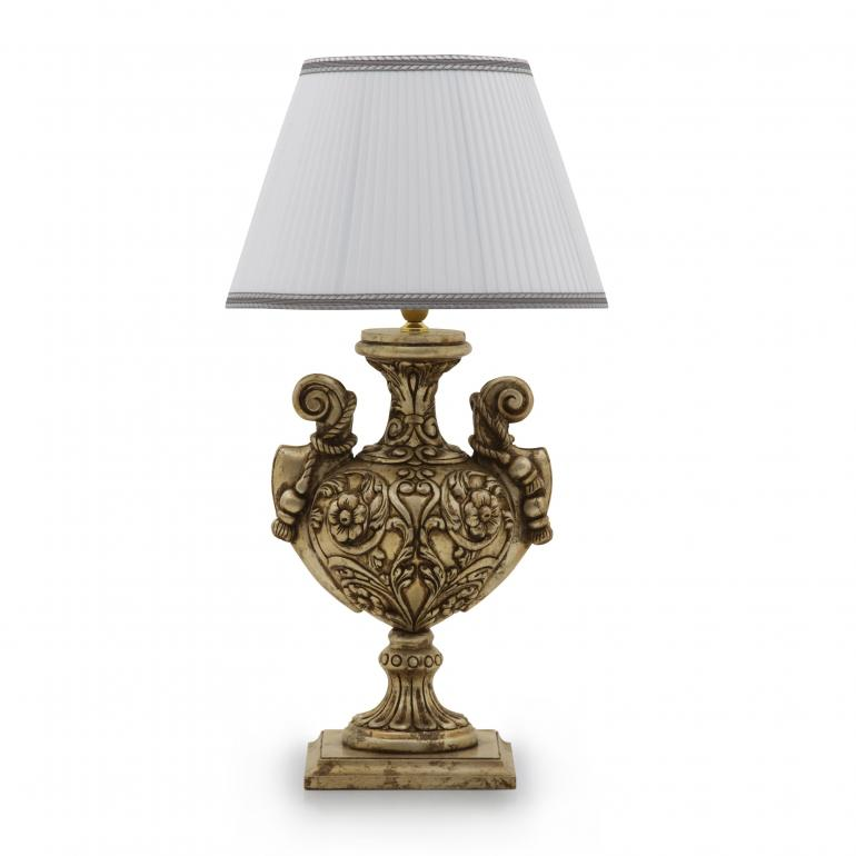 69 baroque style wood lamp etruria5