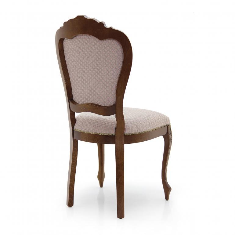 69 classic style wood chair miledi3