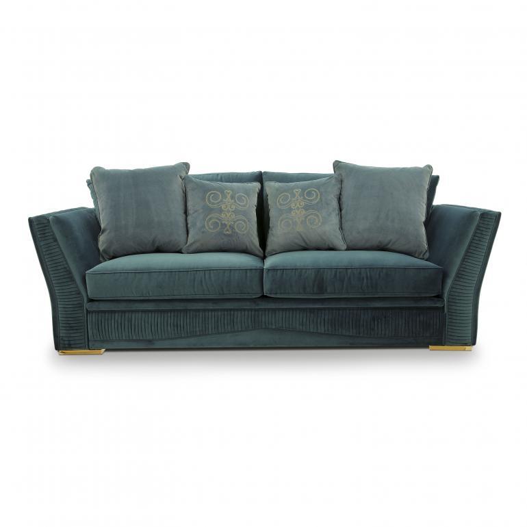 7 classic style wood sofa garda2