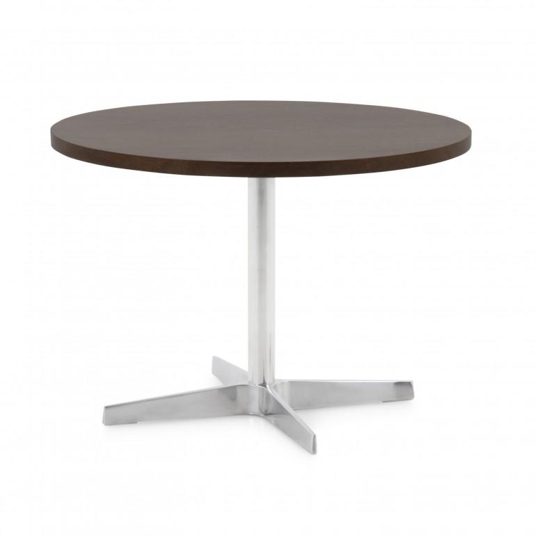 7019 modern style wood table stara b
