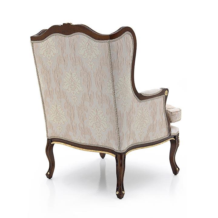 702 classic style wood armchair enea5