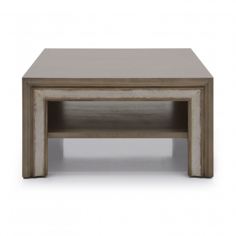 7117 classic style square wood table atreo4