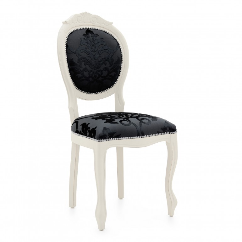 716 classic style wood chair sabry2