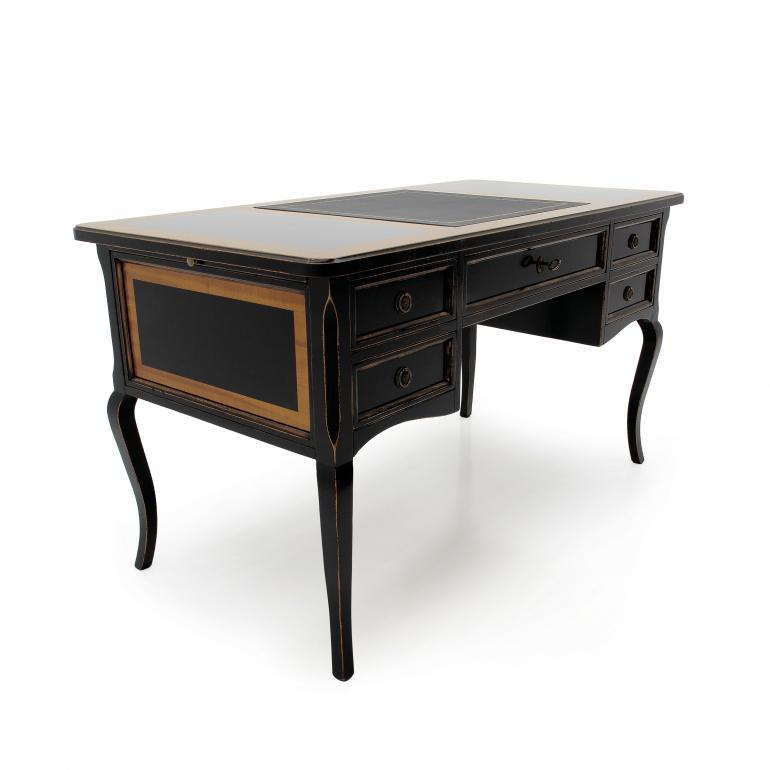 7179 classic style wood writing desk perseo5