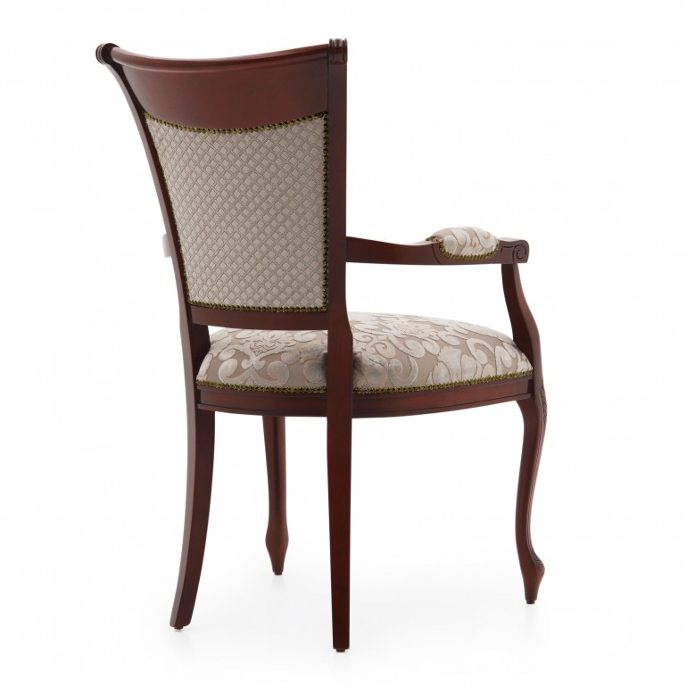 7225 classic style wood armchair jersey3