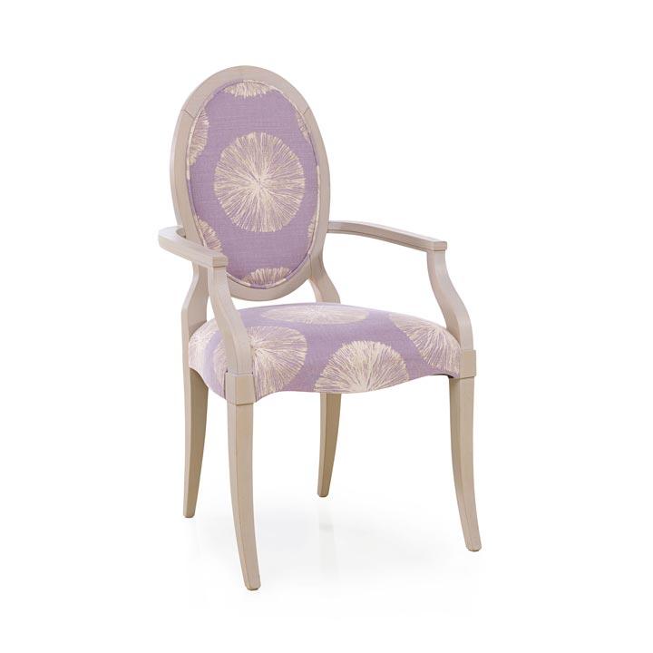 723 modern style wood armchair matilde2