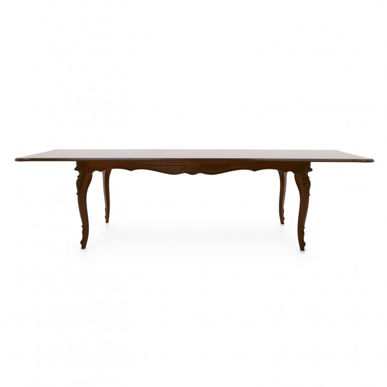7257 classic style wood table cassandra2