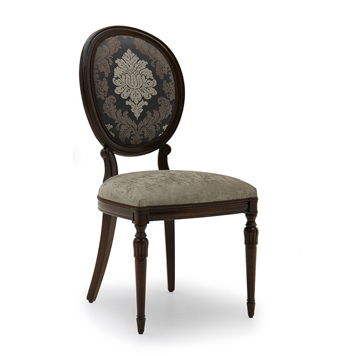 740 classic style wood chair olga1