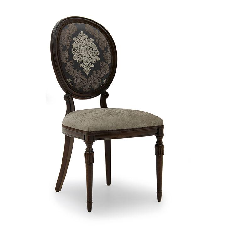 740 classic style wood chair olga1