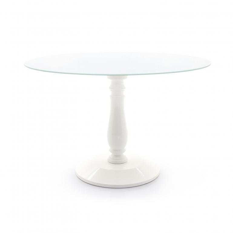 7442 classic style wood table fuso