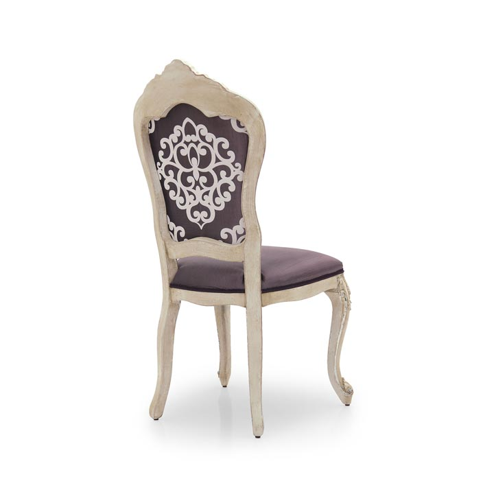 749 classic style wood chair cresta2
