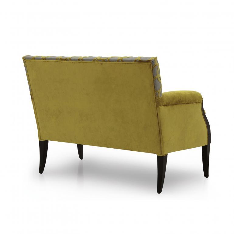 75 modern style wood sofa edea3