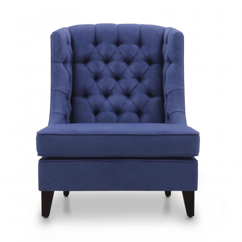 76 modern style wood armchair fortuna12