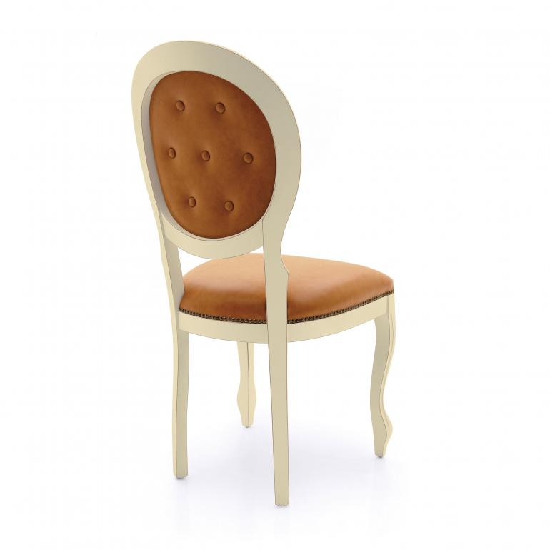 7707 classic style wood chair liberty3