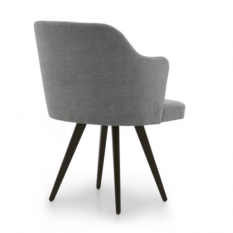 Small armchair Custom012 - Sevensedie