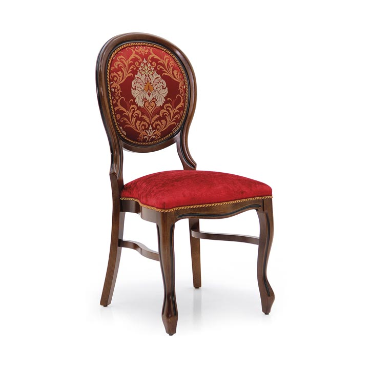 78 classic style wood chair liberty