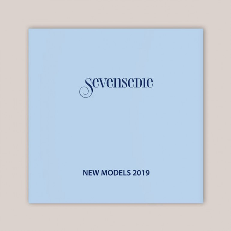 The latest catalogue New models 2019