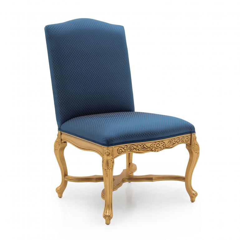 empire style wooden chair