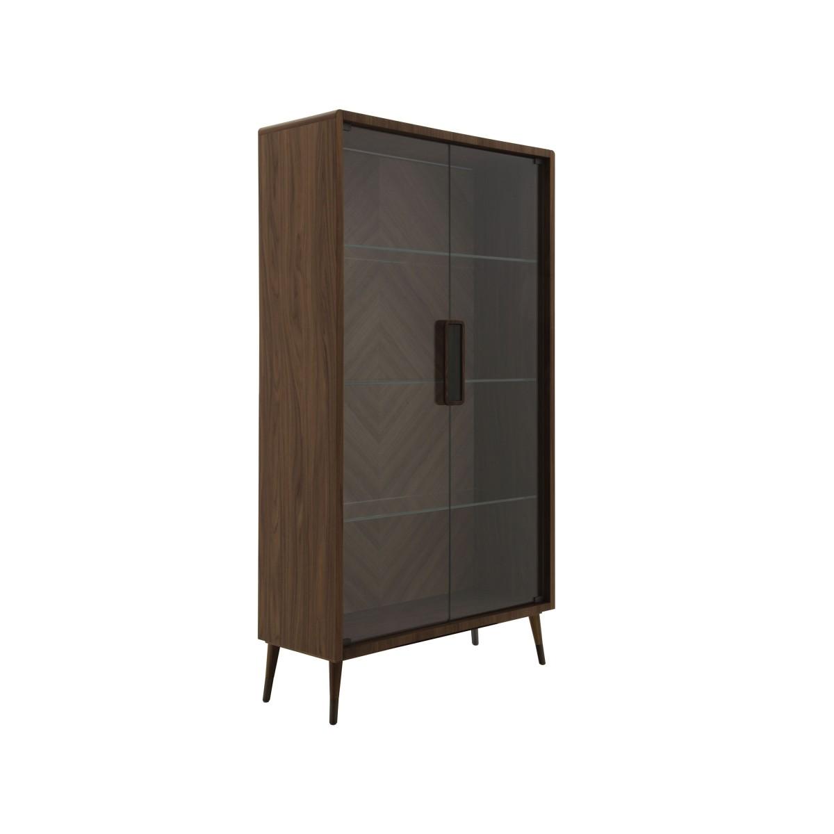 Glass cupboard Moon - Sevensedie