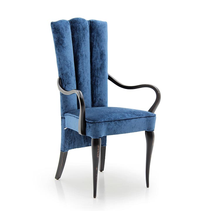 794 modern style wood armchair moravia3