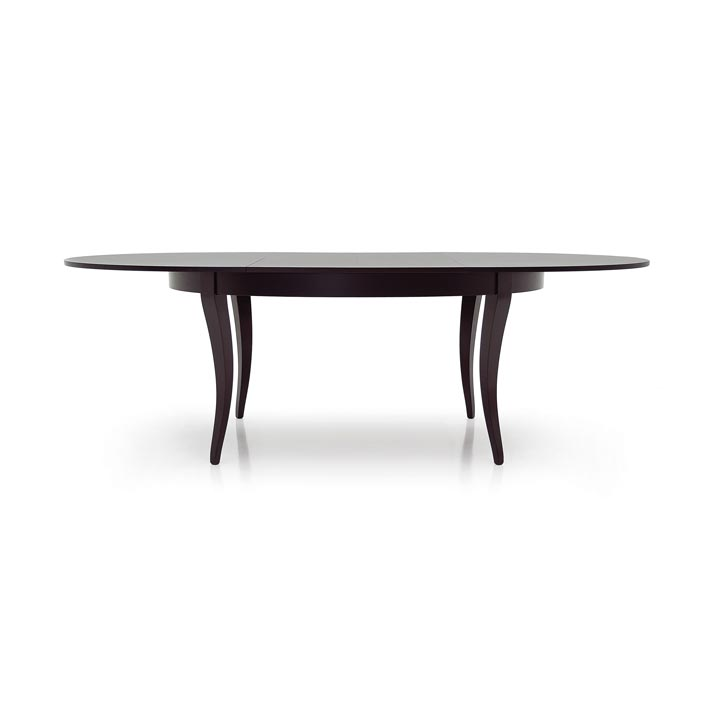 794 modern style wood table luna c7