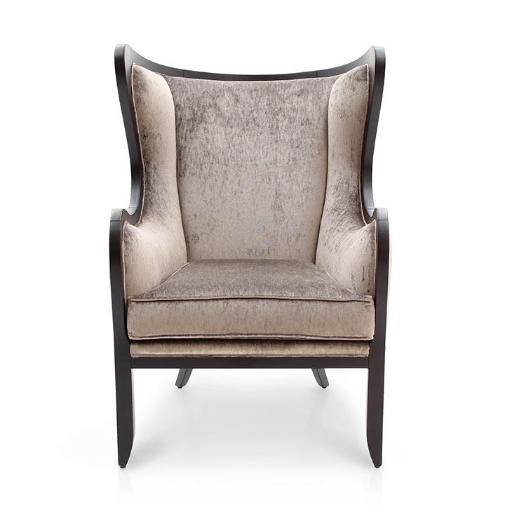 798 modern style wood armchair clara6