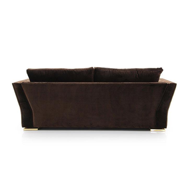 2 Seater sofa Garda - Sevensedie