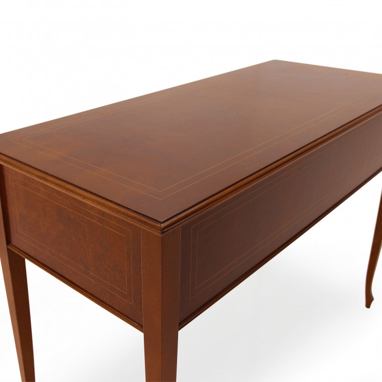 8014 classic style wood writing desk adone b19