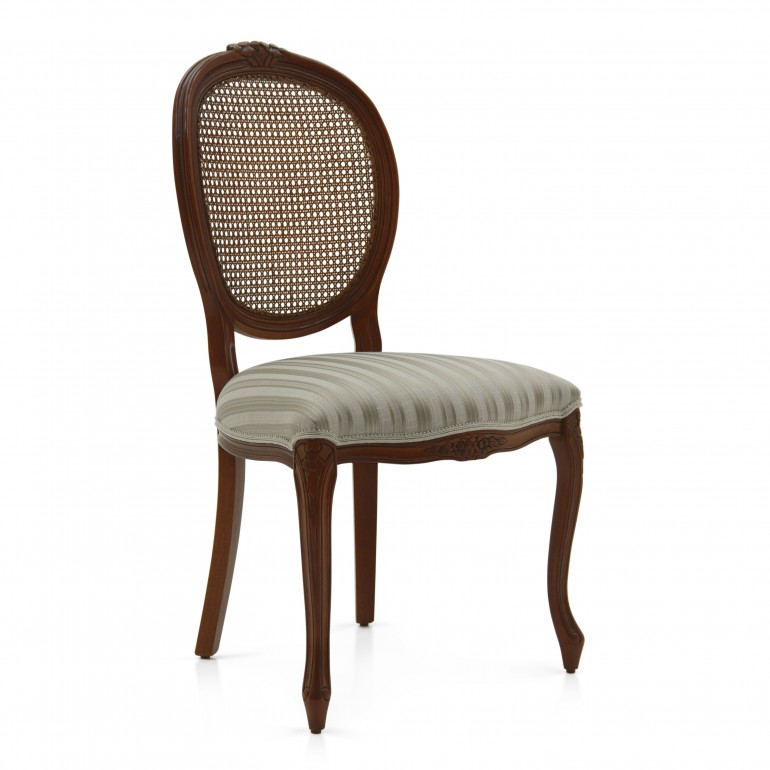 802 classic style wood chair rousseau b