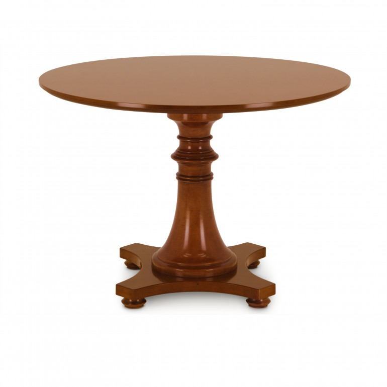 811 classic style wood table estro1