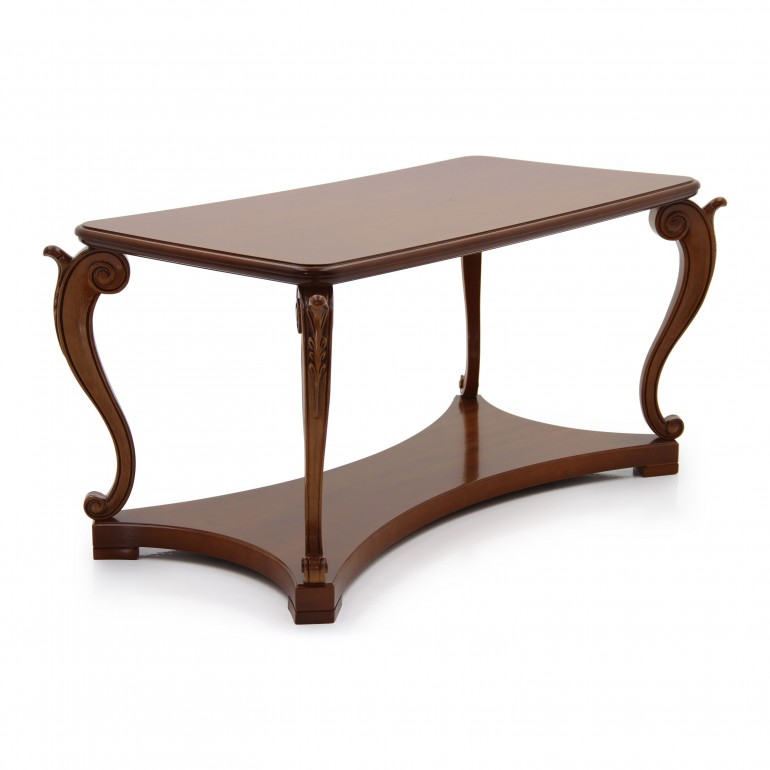 8148 classic style wood table pilade b1