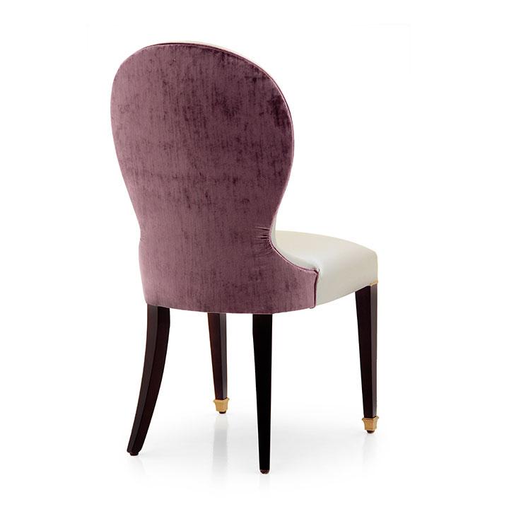 82 modern style wood chair calipso2
