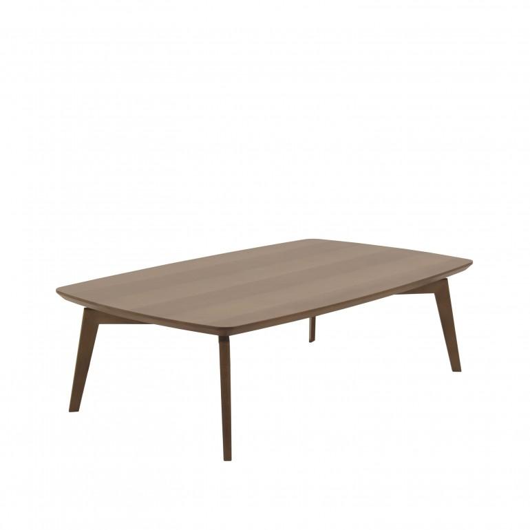 tavolino legno stile contemporaneo