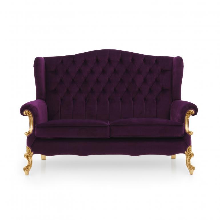 8246 baroque style wood sofa eneide7