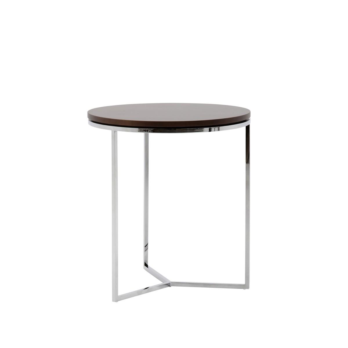 8261 modern style metal table trio3