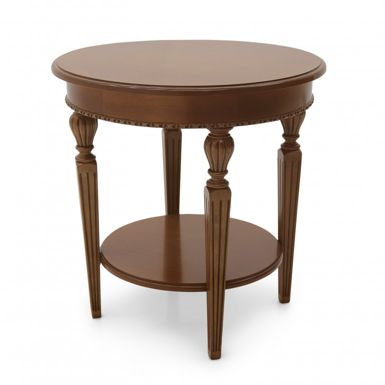 8271 classic style wood table sinone