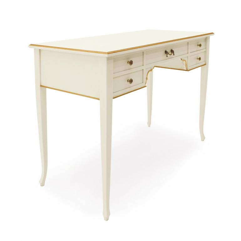 8280 classic style wood writing desk adone b12