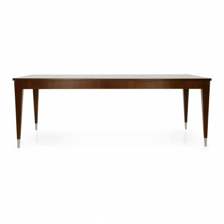 8323 modern style wood table look5