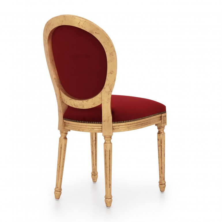 8355 classic style wood chair luigi7