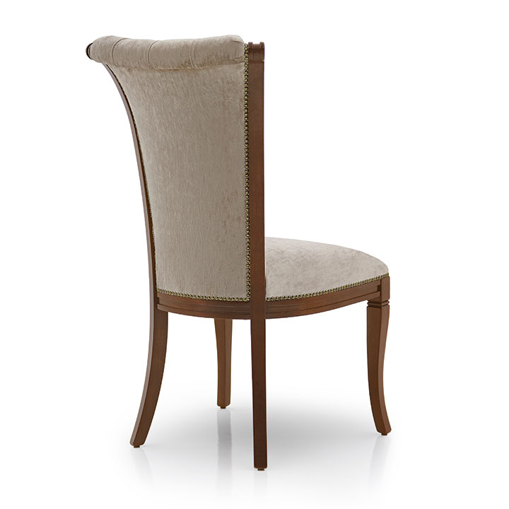837 classic style wood chair york4