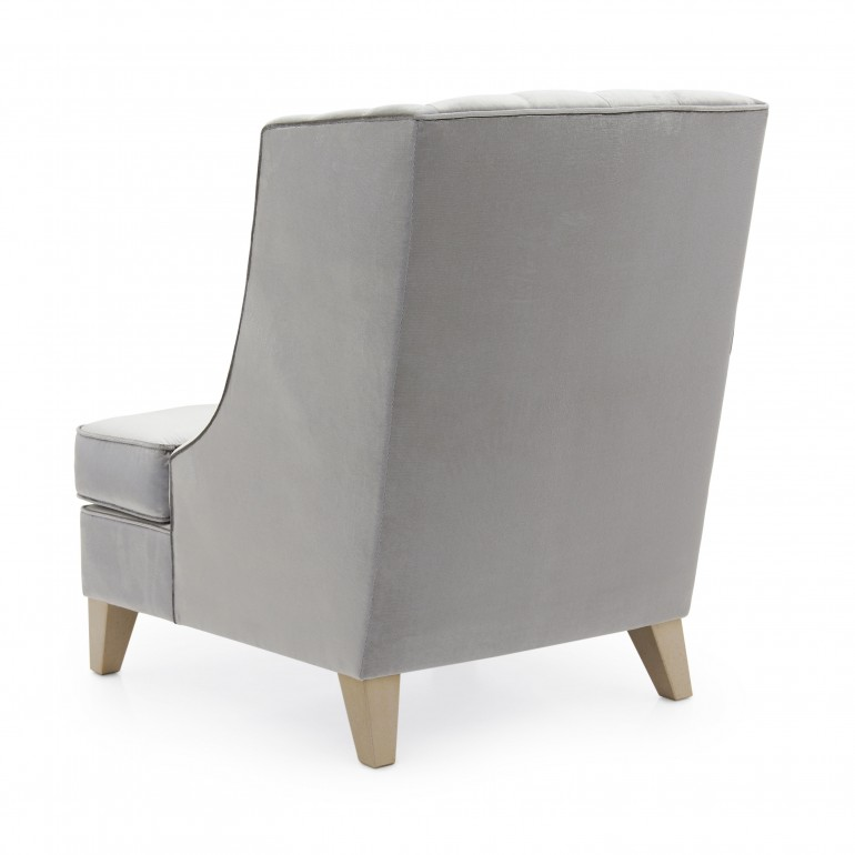 8494 modern style wood armchair fortuna4