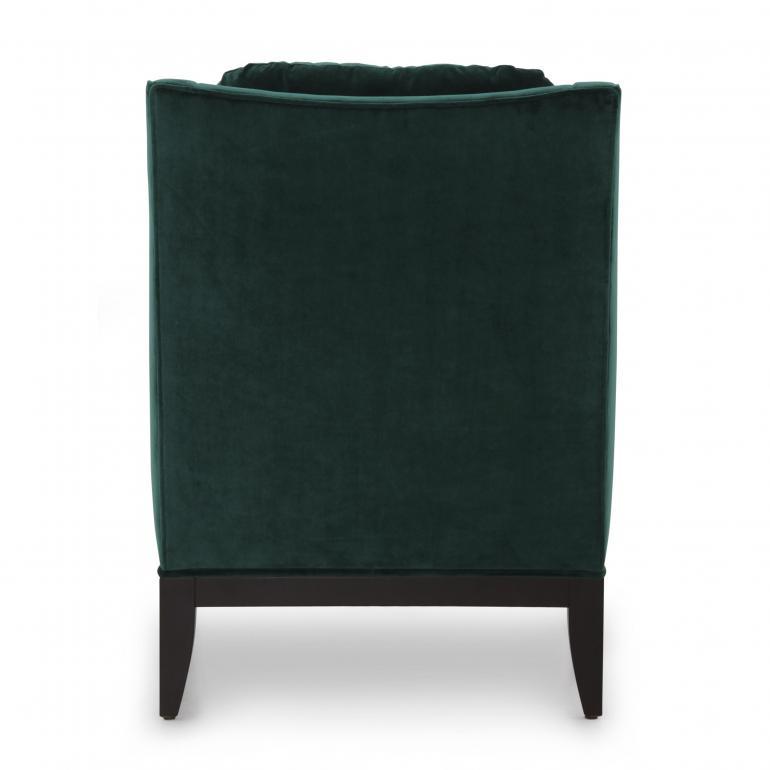 85 modern style wood armchair dorotea8
