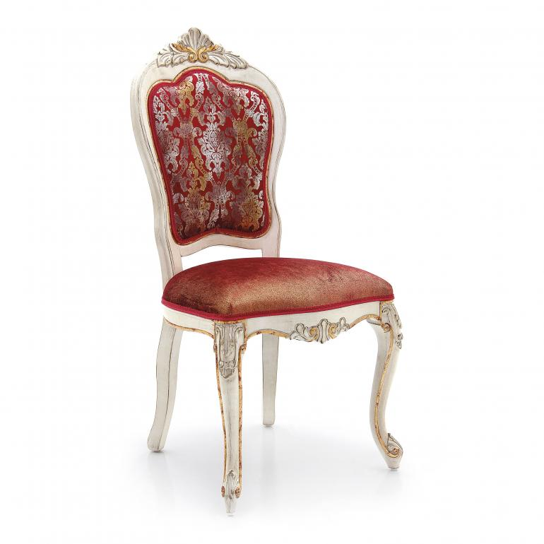 859 classic style wood chair cresta3